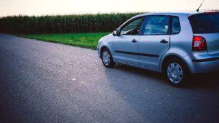 s-走る車