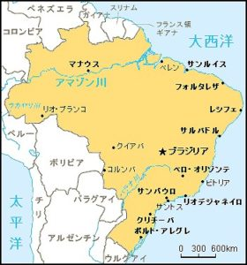 s-brazil-map