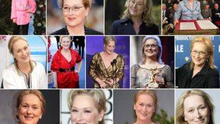s-Meryl Streep