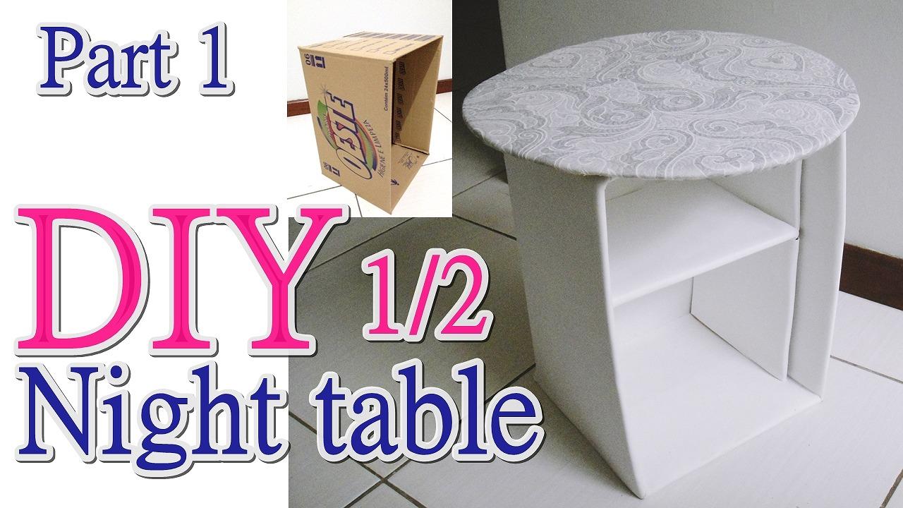 s-ナイトテーブルpart1サムネイル