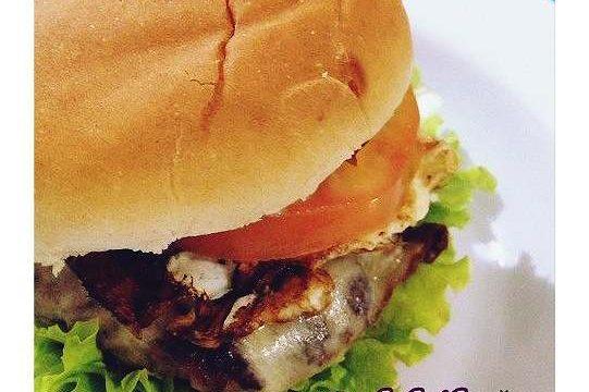 s-ハンバーガー